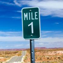 Mile-Marker-1