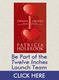 Twelve Inches Launch Team