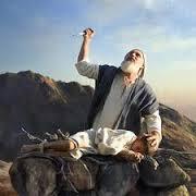 abrahams sacrifice